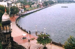 rankala lake kolhapur