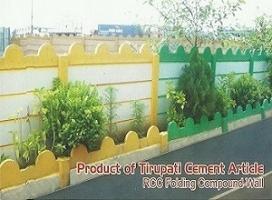 Tirupati Cement Article ,Goa