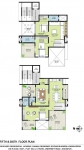 Fifth & Sixth Floor Plan