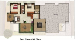 Pen House 6