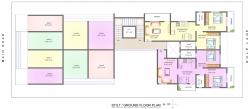Stilt / Ground Floor Plan