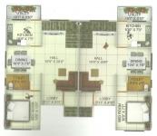 Wing C - Row Bungalow Ground Floor