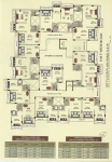 Typical Floor Plan - G &H wing