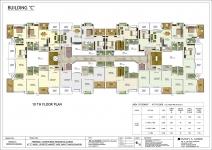 C Building - 10th Floor Plan