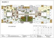 C Building - 8th Floor Plan