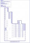 C Building Basement Floor Plan
