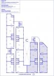 C Building First Floor Plan
