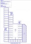 C Building Ground Floor Plan