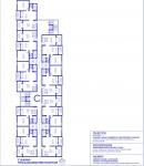 C Building 2nd & 3rd Floor Plan