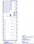 B Building Basement Floor Plan
