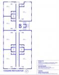 B Building First Floor Plan