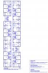 E Building 2nd, 3rd Floor Plan