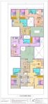 Typical 1st, 2nd, 3rd Floor Plan