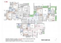 Tenth Floor Future Expansion Plan