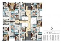 Even Floor Plan