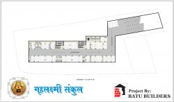 Basement Parking Floor Plan