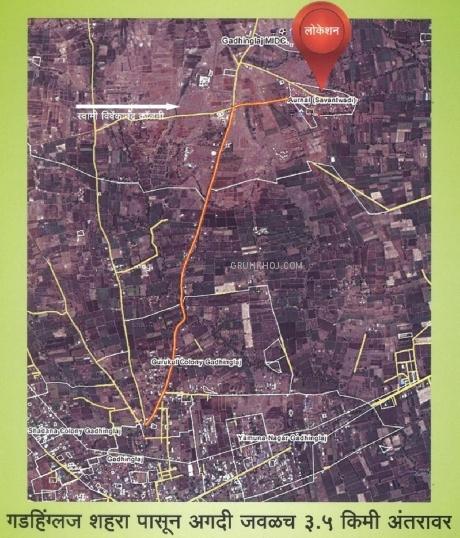 Plot in Gadhinglaj, NA Open Plots for sale in Gadhinglaj Kolhapur