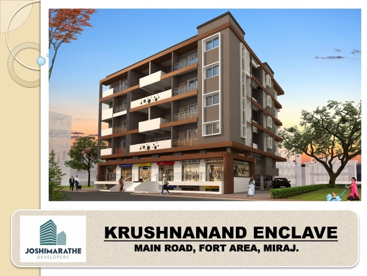 Krushnanand Enclave