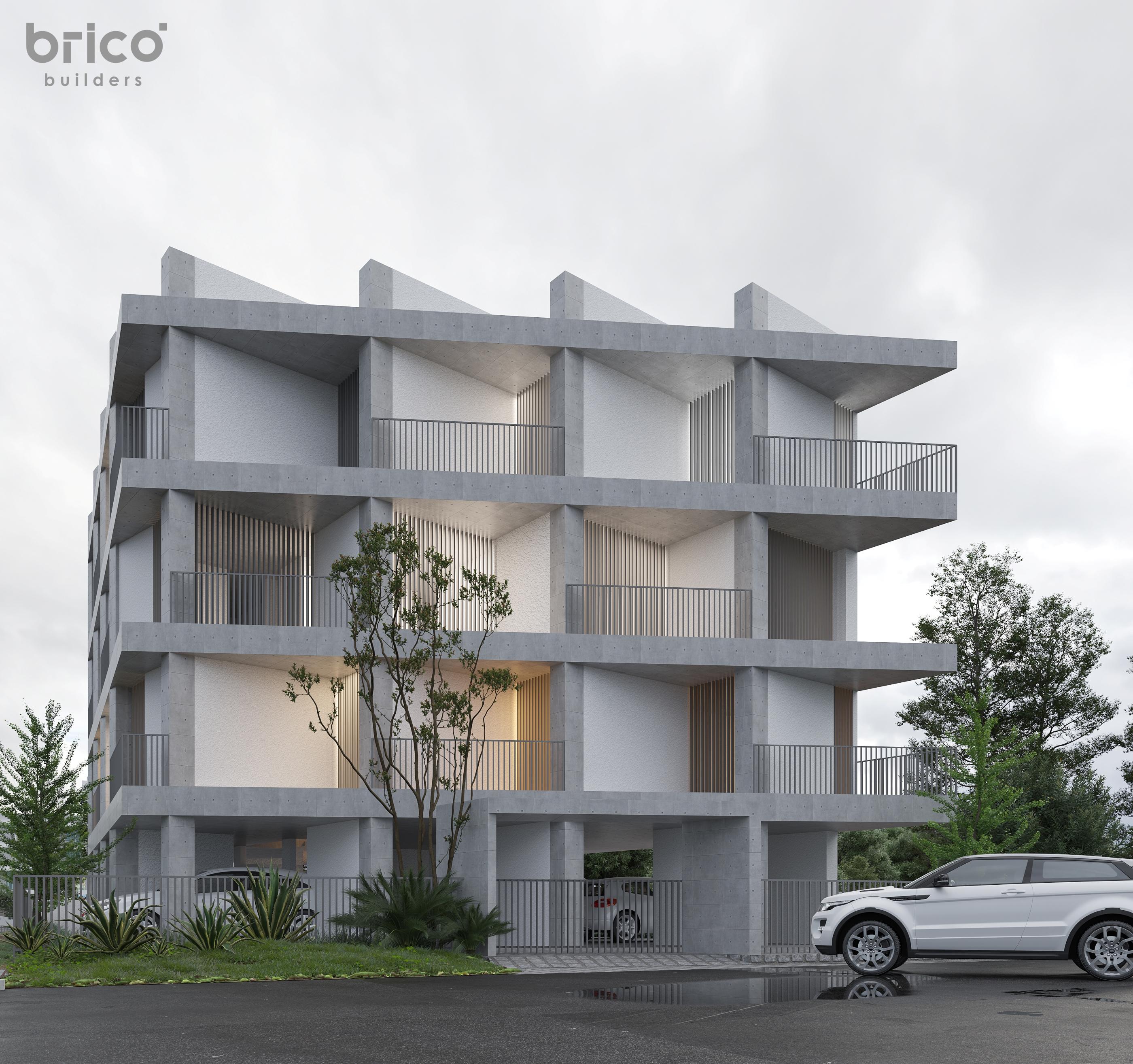 One 'O' 197 Residency