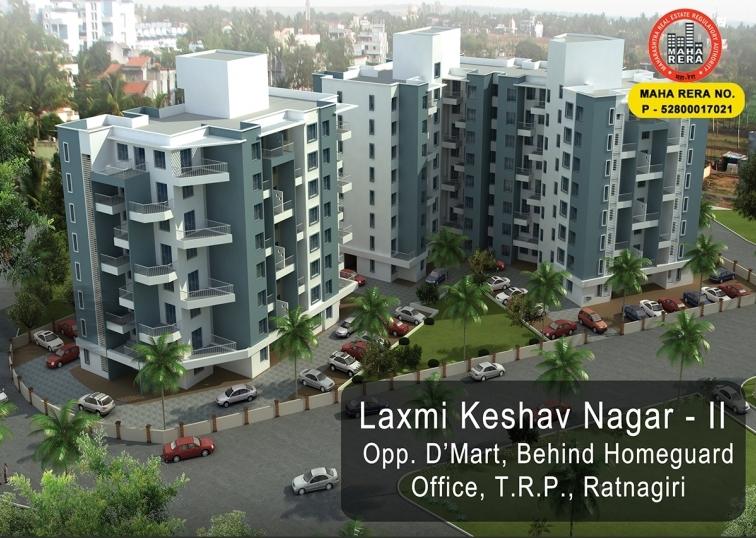 Laxmi Keshav Nagar Phase - II
