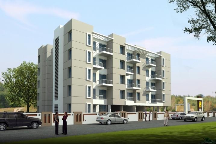 Moraya Residency
