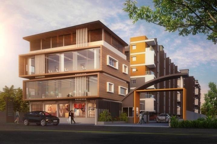 Pearl Residency