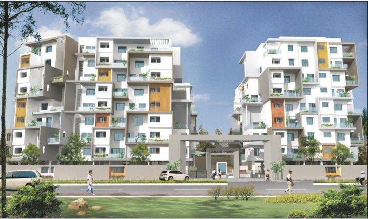 Anant Pride Phase - II