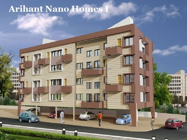 Arihant Nano Homes I & II