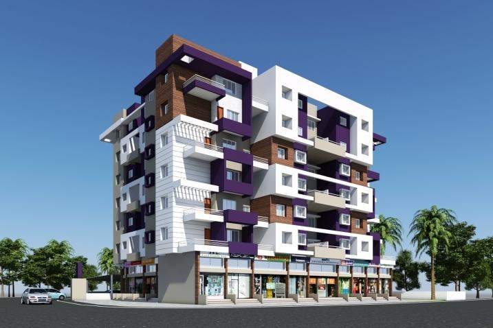 3 BHK Flats in Ratnagiri | Buy 3 BHK Apartments Flats for sale in