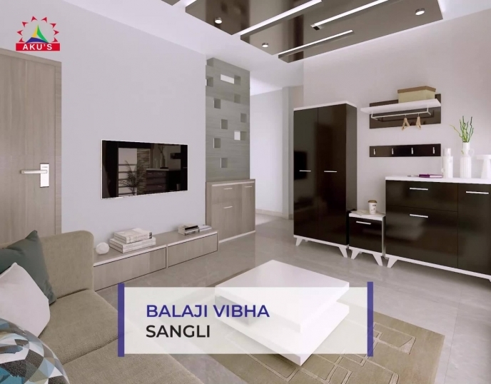 Balaji Vibha By Akus Developers