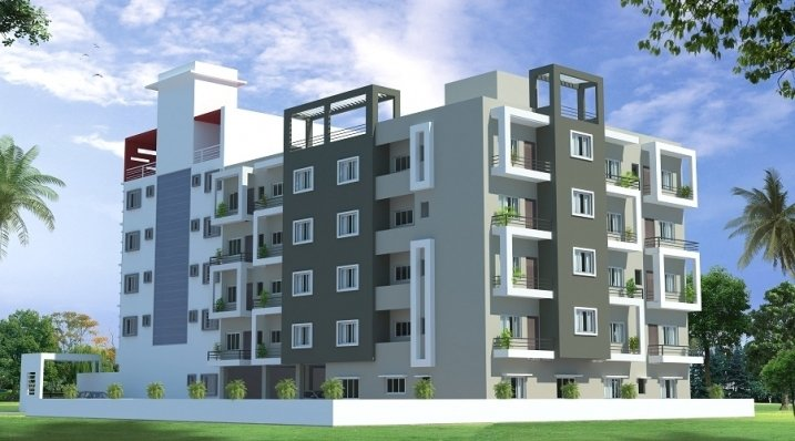 MADHUBAN :- Completed / Ready to move in Project