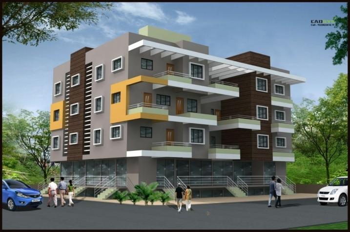 Real Estate Sangli, Property properties in Sangli, 2 bhk 1