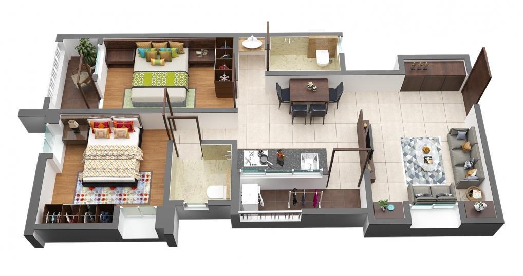 Ojas Residency