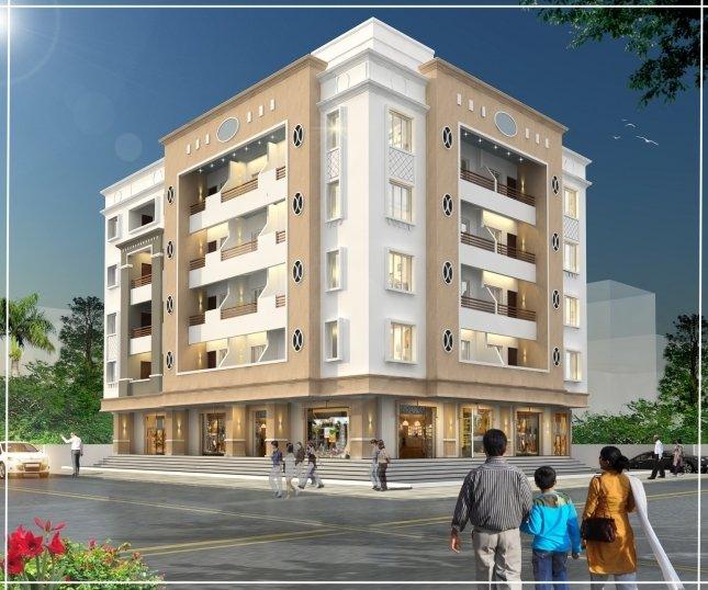 Rajyog Residency