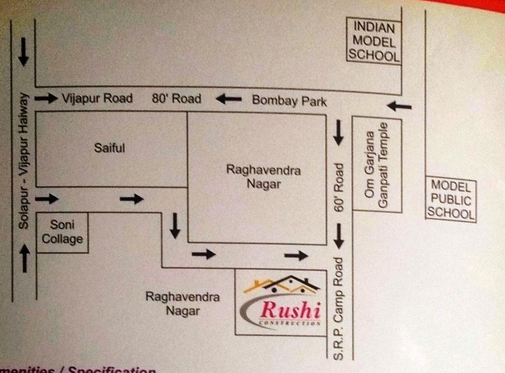 Rushi Heights