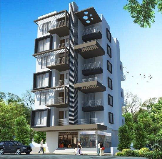 Sai Guru Apartment