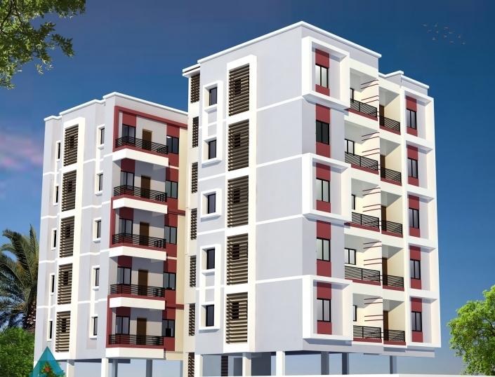 Shivpriya Residency