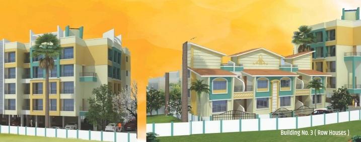 Siddhivinayak Nagar - Phase 3