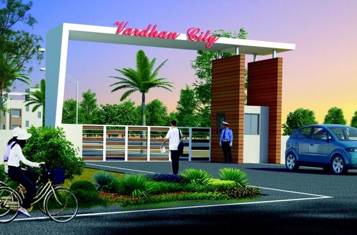 Vardhan City