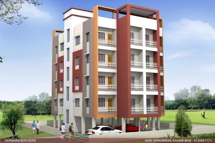Vardhan Flats & NA Plots