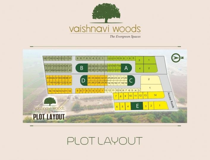 Vaishnavi Woods