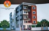 Morya Appartment