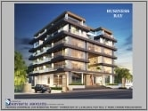 4 BHK in Tarabai Park