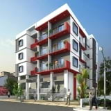 A PROJECT BY INDOSHIVA CONSTRUCTION ' INDOSHIVA TOWER'