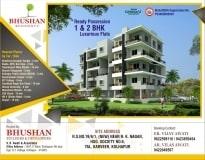Bhushan Residency