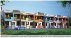 Toraskar Residency & Plots