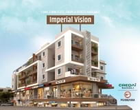 Imperial Vision