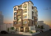 Dattachhaya Residency