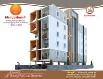 Manggalmurti Apartment