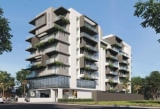 2,3,4 BHK in Rajarampuri